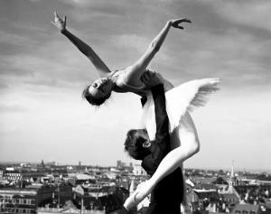 ballet blackbird