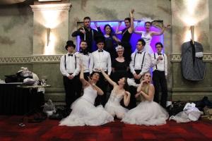 Blackbird Ballet Banquet